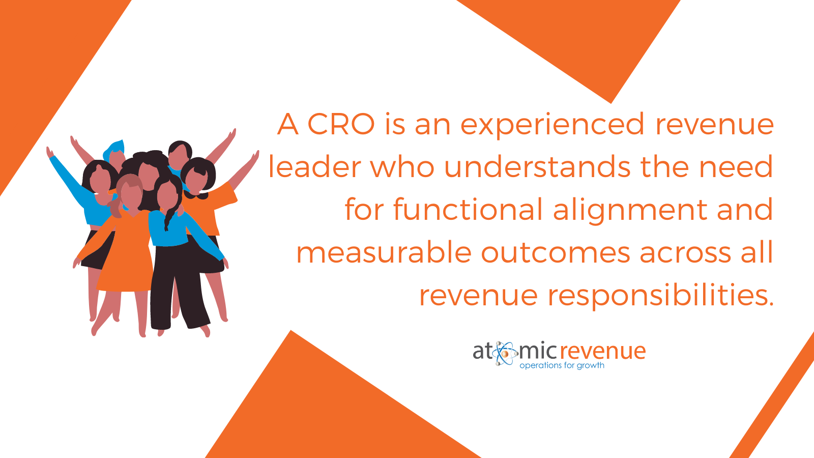 what is a CRO meaning