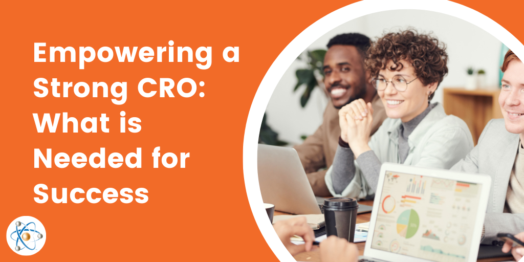 How to Empower a strong cro for your company