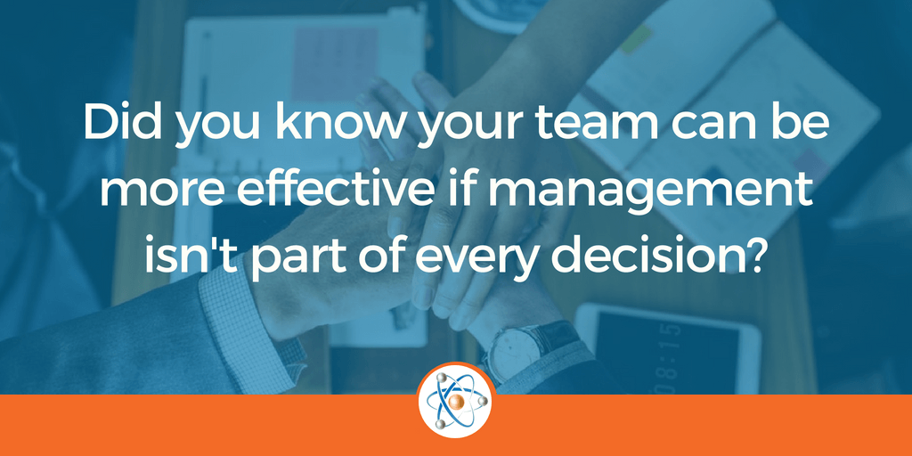 how to improve company culture from command and control management structure