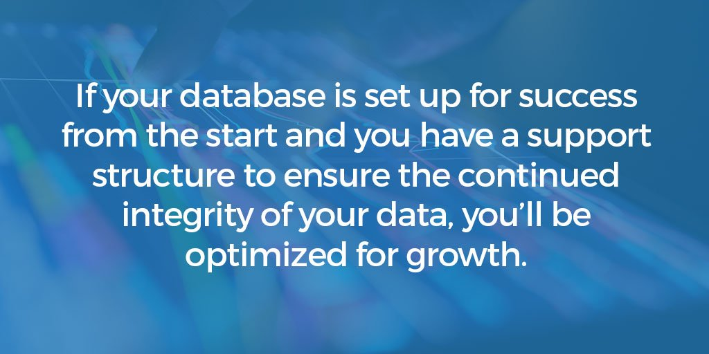 database-growth