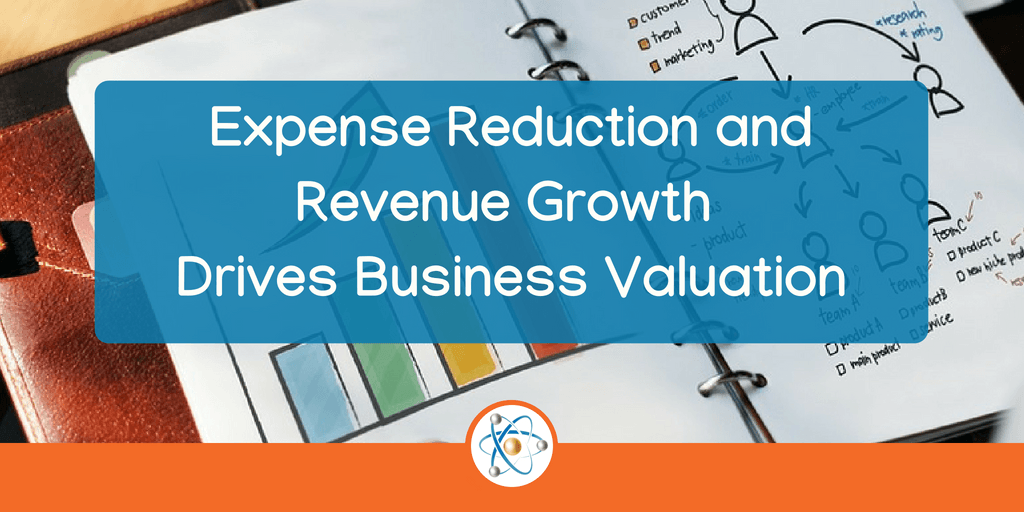 How to increase business valuation