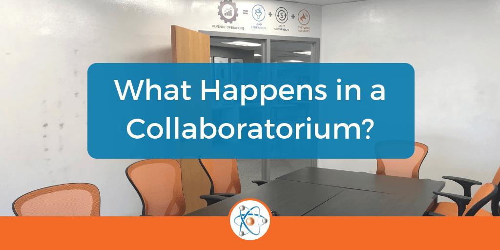 What is a collaboratorium