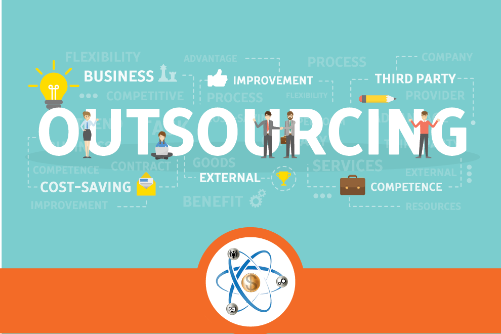 the benefits of outsourcing your marketing