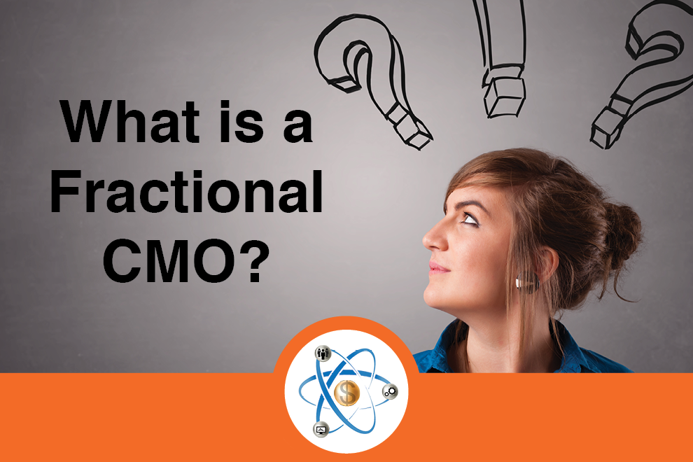 what is a fractional CMO