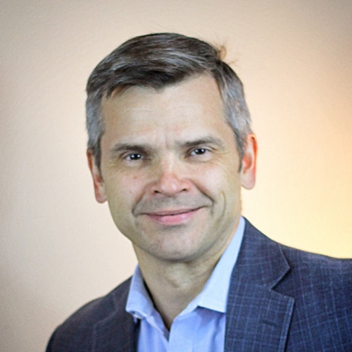Roger Bielicke, Executive Partner
