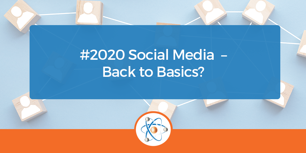 Back to Basics #2020