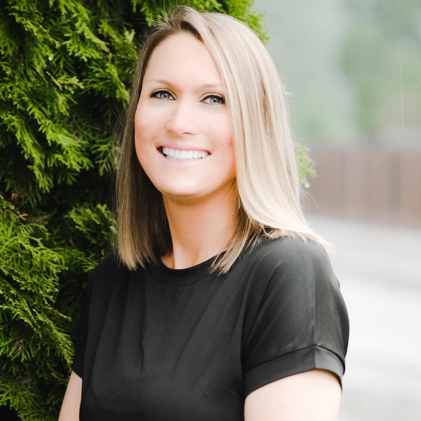 Hanna Landis, Web Designer