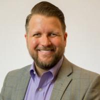 Joel Emery, Sales Systems Architect