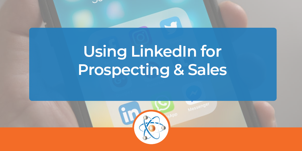 Using-LinkedIn-for-Prospecting-&-Sales