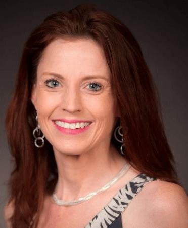 Alexia Keil, Director of Customer Success