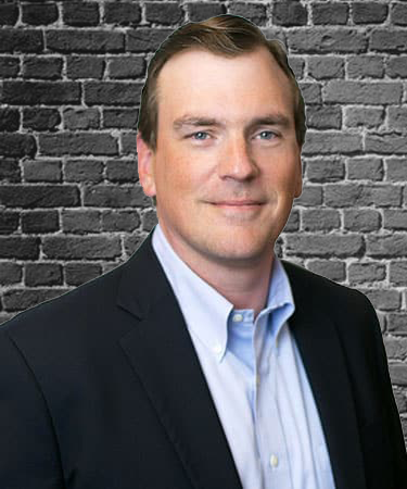 Brian Peterson, COO