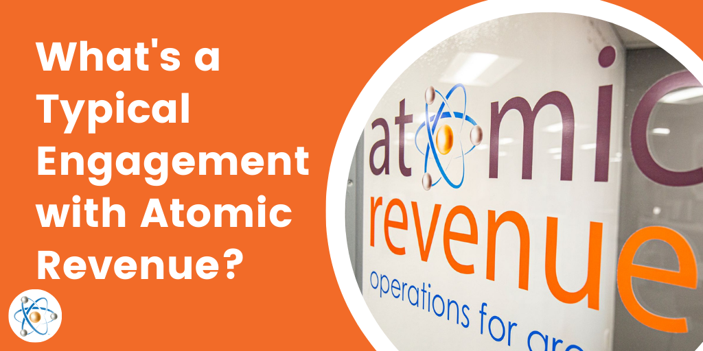 Typical Engagement Atomic Revenue Process